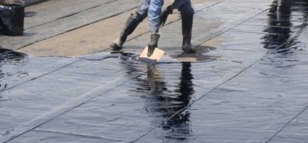 أفضل مواد العزل للأسطح والحمامات