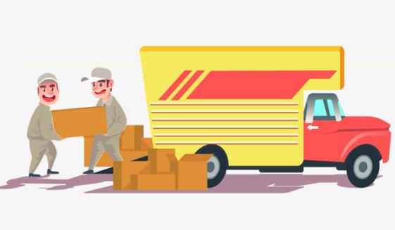 نقل الأثاث من مكان لأخر دون تكسير