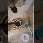 طرق تنظيف صفاية الحمام – 0551154864